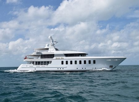 bella superyacht international charter yacht hire experience ocean alliance Caribbean Bahamas Virgin Islands beautiful destination private cruise