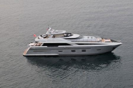 meya meya turkish private cruise charter superyacht east mediterranean motor yacht ocean alliance
