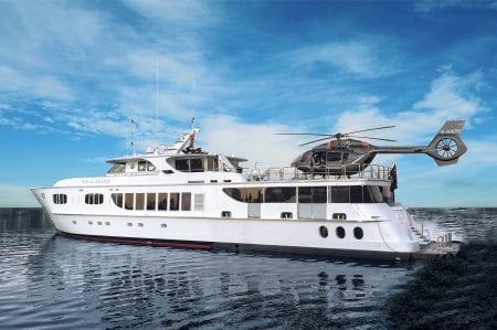 TANGO MOTOR YACHT SYDNEY HARBOUR AUSTRALIA SYPERYACHT CHARTER PRIVATE CRUISE OCEAN ALLIANCE LUXURY EVENT