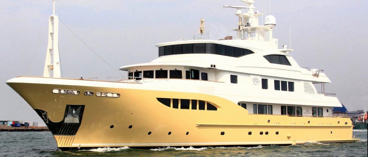 JADE superyacht charter asia adventure ocean alliance