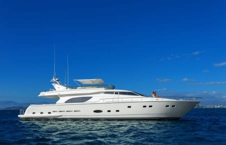 IROUE superyacht yacht charter luxury event international new caledonia south pacific vanuatu ocean alliance