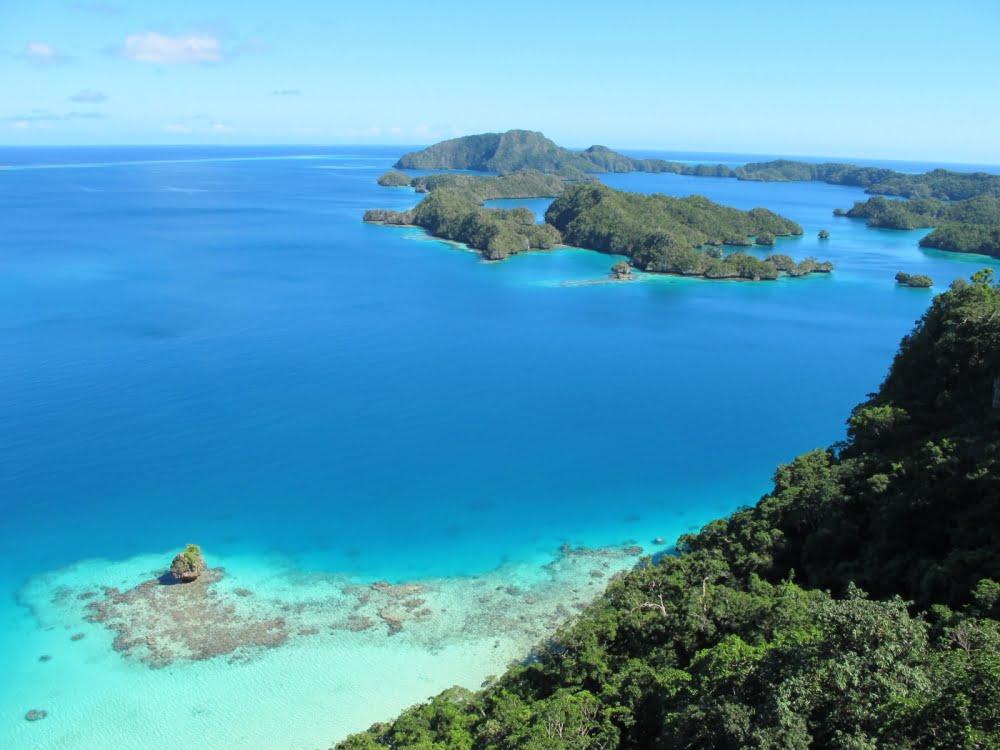 Fiji superyacht charter update ocean alliance