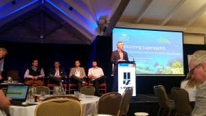 Ocean Alliance ASMEX Conference whitsundays