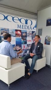 Ocean Alliance Ocean Magazine interview