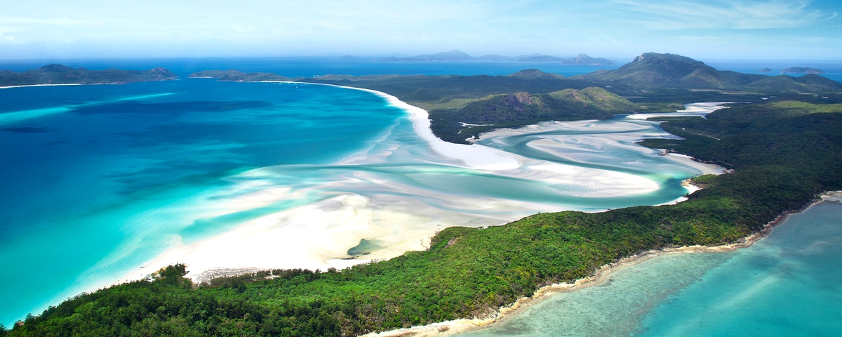 Tourism Australia campaign ocean alliance