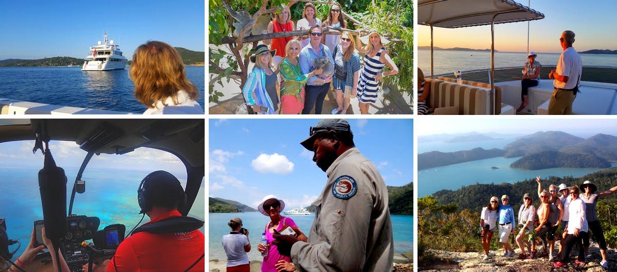 ocean alliance famil trip yacht charter superyacht silentworld