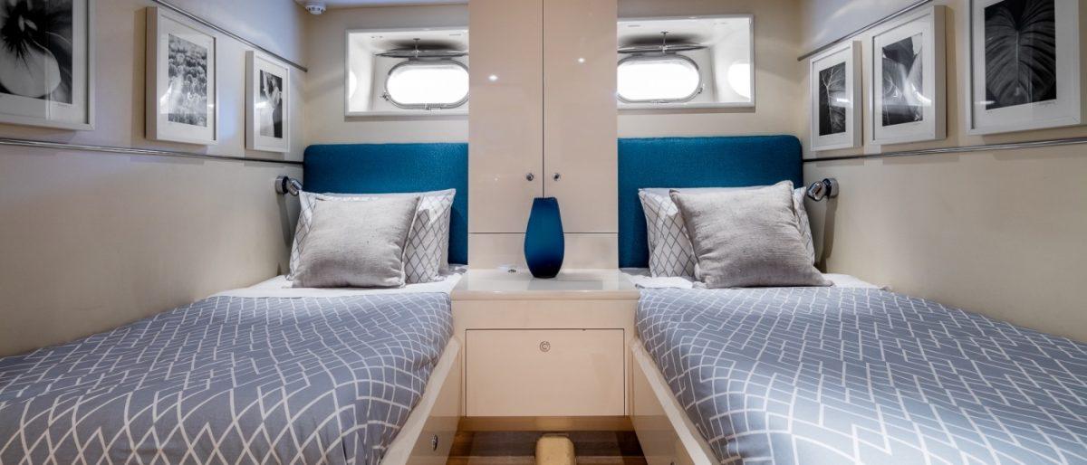 Superyacht AQA Ocean Alliance Sydney harbour cruise Yacht Event
