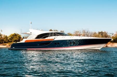 crystal blue superyacht yacht international charter hire ocean alliance