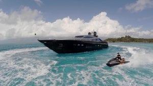 Superyacht charter Australia