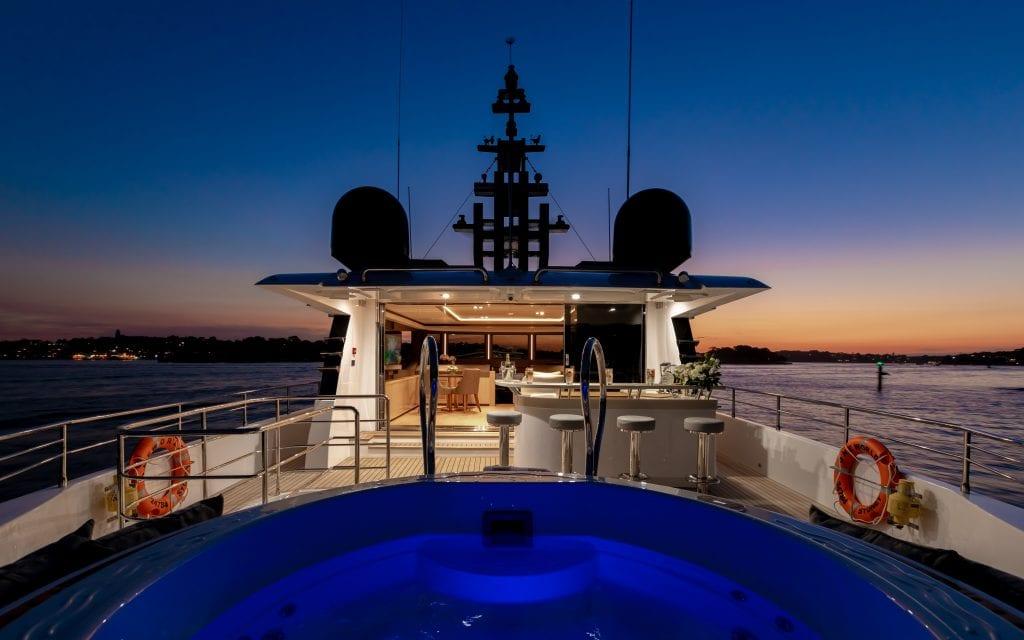 Oneworld Superyacht Yacht Charter