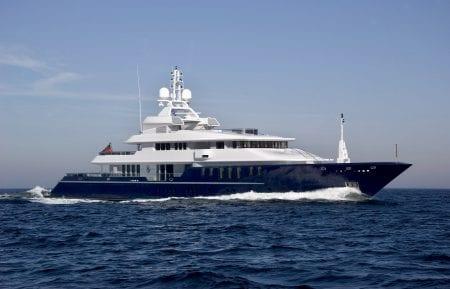triple seven superyacht charter luxury event yacht board hire ocean alliance Australia South Pacific Maldives Indian Ocean East Mediterranean West Mediterranean experience specialists