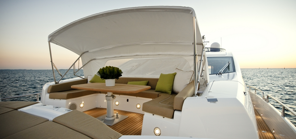 Superyacht fratelli sunseeker predator sale australia yacht buy purchase owner