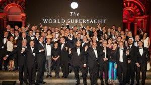 THE WORLD SUPERYACHT AWARDS 2019