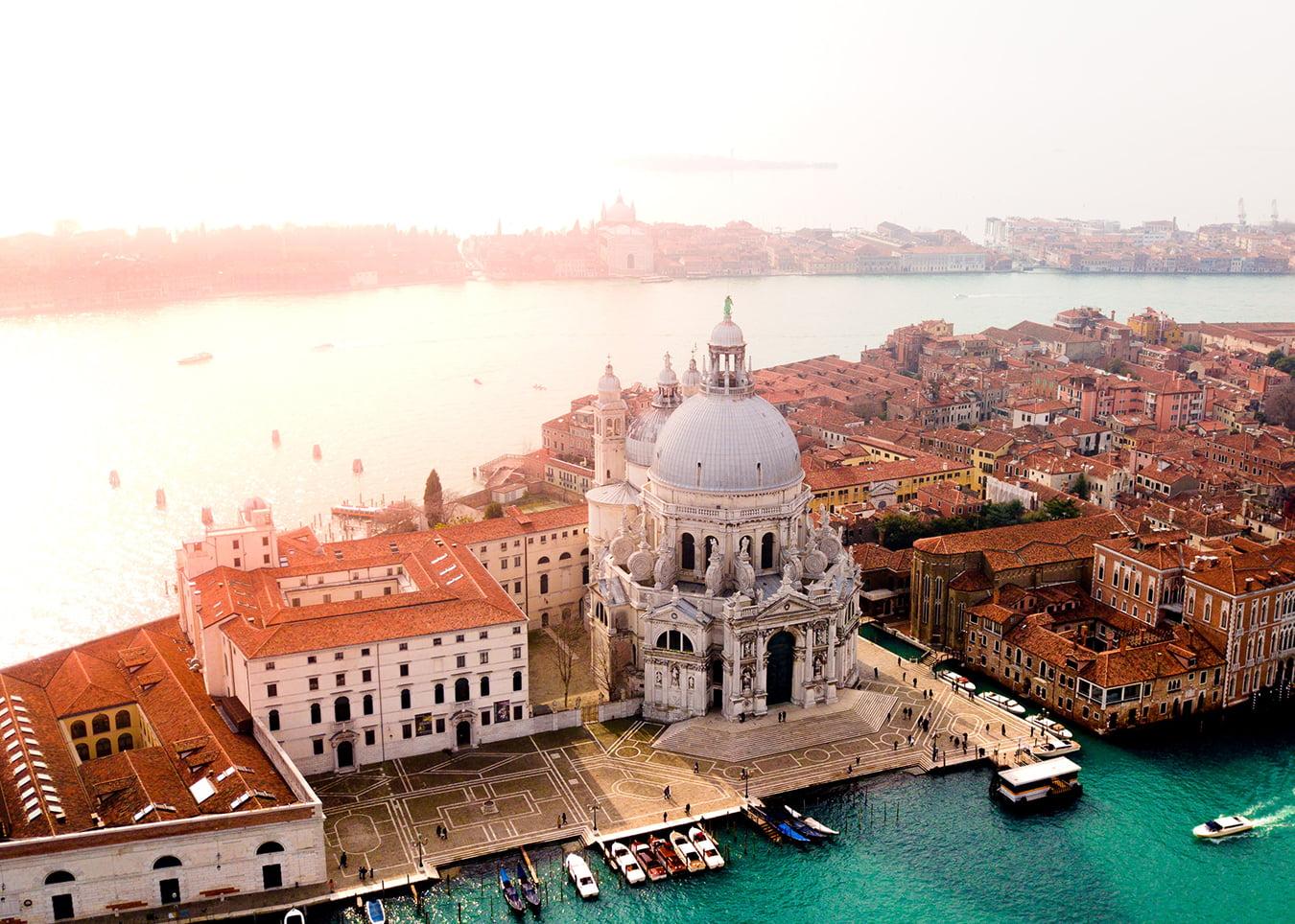 Italian East Coast