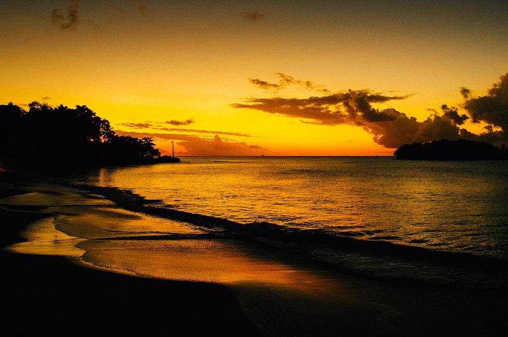 Windward Islands